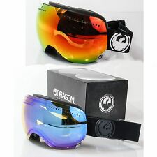 NEW DRAGON APX GOGGLES Choose Your Color&Style - Authentic - Ski Snowboard Snow
