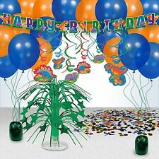 Dinosaur Party Decoration Kit - Party Supplies