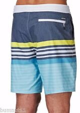 Billabong Spinner Stretch Board Shorts - Boardies. Size 32-38. NWT, RRP $69.99.