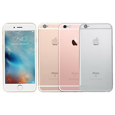 """Apple iPhone 6S 64 GB 4.7"""" Touchscreen Display GSM Unlocked Cellphone"""