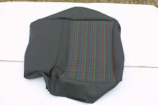 VW POLO MK6 - O/S REAR SEAT BOTTOM REPLACEMENT COVER - NEW PT NO 6Q0 885 408 CR