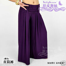 Brand New Sexy Yoga And Belly Dance Tribal Pants 9 Colours Available