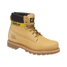 Caterpillar Colorado Lace-Up Boot / Mens Boots / Unisex Boots