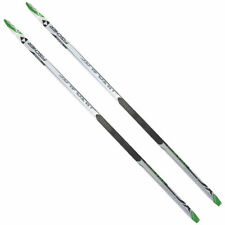 Fischer Ultralite Crown NIS Cross country skis Nordic Ski Unisex 182 79 1/2in