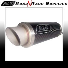Honda CBR600 1991-1998 Steel Frame A16 MOTO GP Carbon Exhaust with Link Pipe