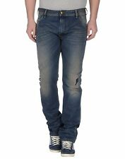 Diesel Jeans Krooley 824A Regular Slim Carrot Fit Straight Leg 0824A