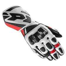 Spidi Carbo-1 Motorcycle, Motorbike Leather Summer Gloves