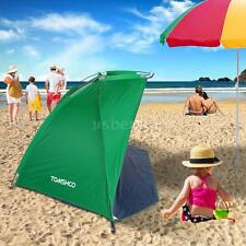 Pop Up Portable Beach Sun Shade Shelter Outdoor Camping Fishing Tent SZ W2I1