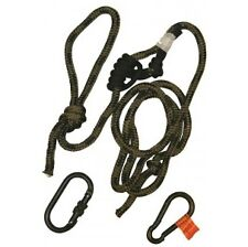 Summit 83015 Seat-O-The-Pants Safety Rope or Lineman's Belt