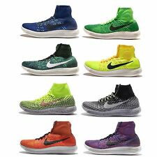 Nike LunarEpic Flyknit Mens Running Trainers Shoes Sneakers Runner Pick 1