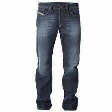 Diesel Jeans Larkee 74W Regular Fit Straight Leg 0074W