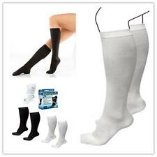 Mens Womens Miracle Socks Anti-Fatigue Compression Long Socks Unisex Hot Sale E