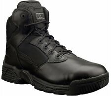 NEW Magnum 5226 Stealth Force 6.0 Side Zip Tactical EMS Military Police Boots
