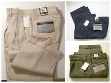 Mens Pants Green Blue Tan  Chereskin  34x34   36x34  38x34