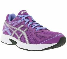 NEW asics Patriot 7 Shoes Running Sports Shoes Purple T4D6N 3693 Trainers