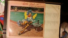 LITTLE FEAT 'DOWN ON THE FARM' RECORD ALBUM in EXCELLENT+ cond