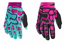 2017 Fox Racing YOUTH GIRLS DIRTPAW Gloves ATV MX Off Road Motocross 17298