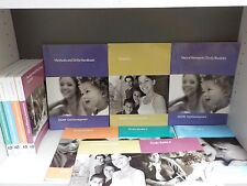 The Open University - Child Development - Course ED209 - 12 Books! (ID:36360)