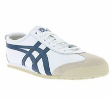 NEW asics Onitsuka Tiger Mexico 66 Shoes Men's Sneakers Trainers White SALE