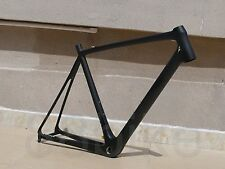 (322) Toray Carbon Full Carbon Road Bike Racing Cycling Bicycle Frame Only