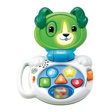 Interactive Leapfrog My Talking LapPup Scout Childs Toy Laptop