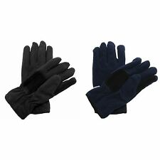 Regatta Unisex Thinsulate Thermal Fleece Winter Gloves UTRW1245