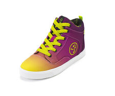Zumba Rio Zumba Street Fresh Shoes - Perfectly Purple