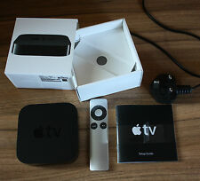 Apple TV 3 - 3rd Generation - Hardly used at all.