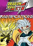 Dragon Ball GT: Baby - Vol. 5: Ramifications (DVD, 2003, Unedited)