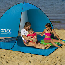 Anti-UV Sun Protective Portable Tent Camping Waterproof Beach Shade Outdoor US