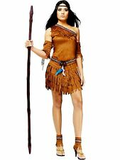Pow! Wow! Indian Adult Costume