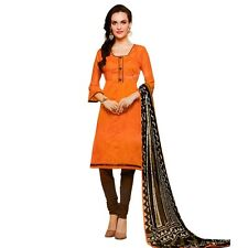 Designer Silk Embroidered Salwar Kameez Suit Dress Ready to Wear-LT-Nishtha-505