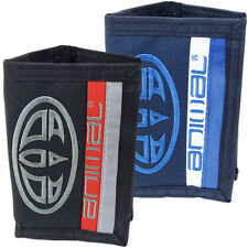 Animal Tri Fold Velcro Wallet - J001 - Card / Note / Coin Holder