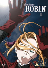 Witch Hunter Robin: Vol. 1 [DVD], Very Good DVD, , Shukou Murase