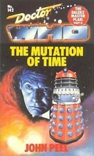 Doctor Who-The Daleks Masterplan: The Mutation of Time Bk. 2 (Target Doctor Who