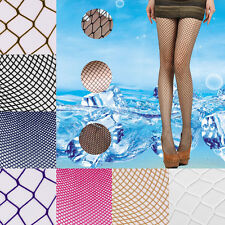 Fashion Women's Sexy Fishnet Pattern Pantyhose Tights Punk Stockings