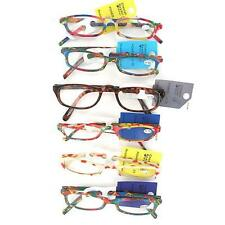 Metal Frame Ladies Reading  Glasses Assorted Colors
