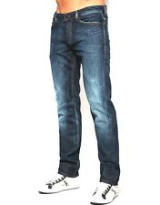 Diesel Jeans Koolter 8SS Regular Slim Fit Tapered Leg 008SS