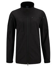 propper tactical womens jacket softshell black ba f5498
