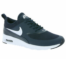 NEW NIKE Air Max Thea WMNS Shoes Women's Sneakers Sneakers Blue 599409 409 SALE