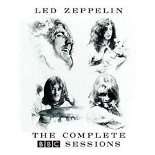 Complete Bbc Sessions - Zeppelin Led Compact Disc