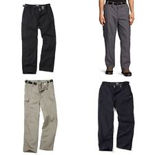 Craghoppers Outdoor Classic Mens Classic Kiwi Stain Resistant Trousers