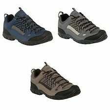 Regatta Great Outdoors Mens Edgepoint II Padded Hiking Shoes
