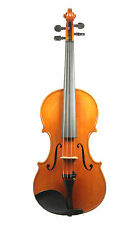 Mittenwald violin, Johann Reiter, 1949, Guarnerius model  (old, antique)