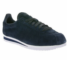 NEW NIKE Classic Cortez LX Shoes Men's Sneakers Sneakers Blue 823914 400