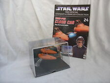 DeAgostini STAR WARS Official Starships Collection #24 TWIN-POD CLOUD CAR