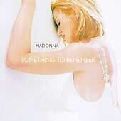 Something to Remember by Madonna (CD, Nov-1995, Warner Bros.)