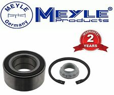 Meyle - BMW E46 330i, M3 Rear Wheel Bearing Kit (Fits: BMW [E46])