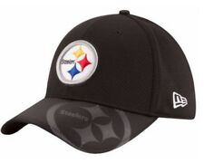 New Era Pittsburgh Steelers Baseball Cap Hat NFL 39Thirty Sideline 3930 11289476