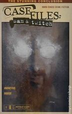 Case Files Sam and Twitch (2003) #6 NM
